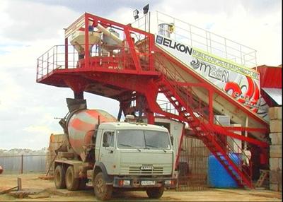 общепринятому научному окупаемость мобильного бетонного завода магазинов России
